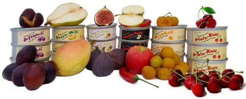 DW - Früchte